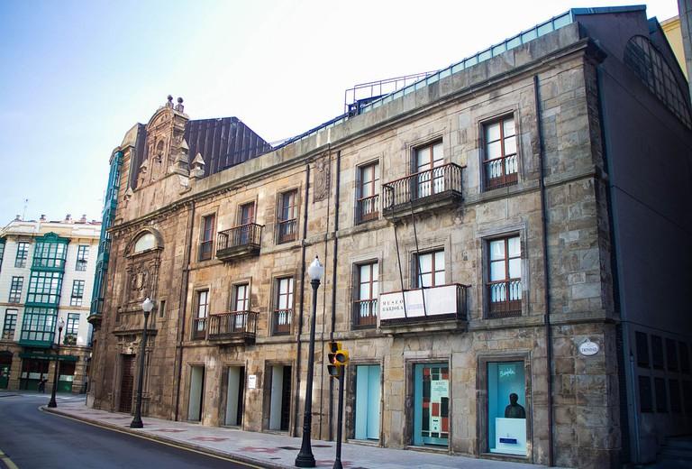 Museo Barjola, Gijón