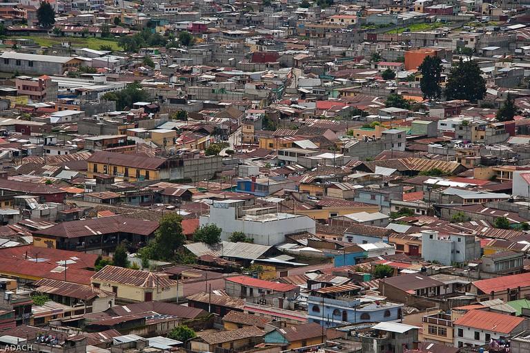 The Best Hostels in Quetzaltenango
