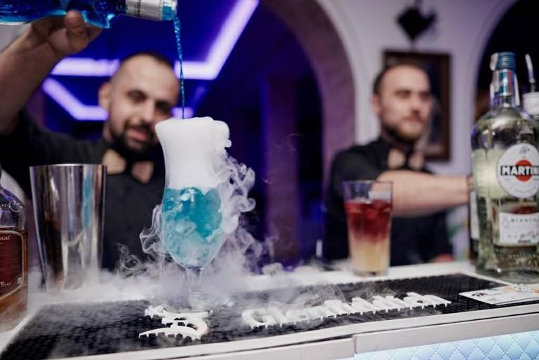 Cocktail Event Bar, Zamość   © Cocktail Event Bar, Zamość