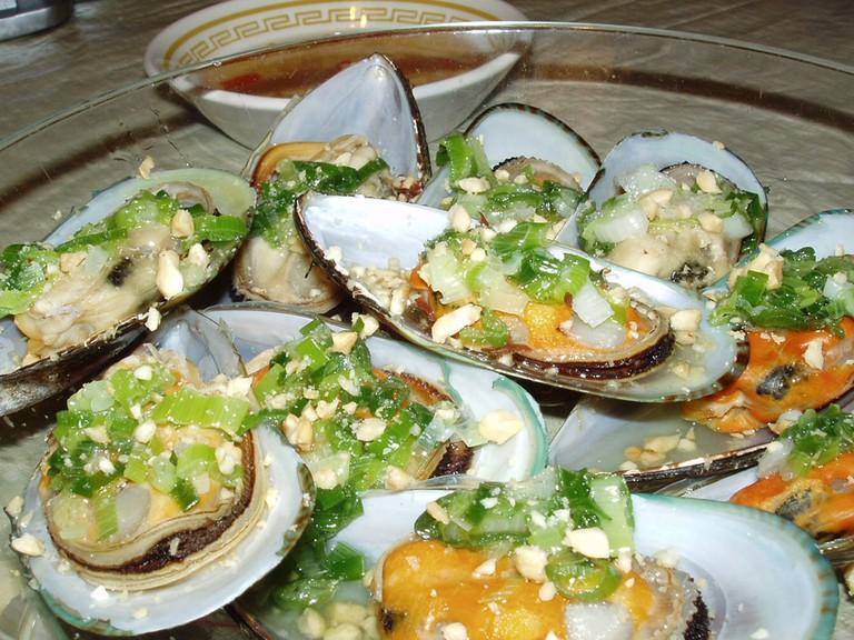 Mussels_Vietnam