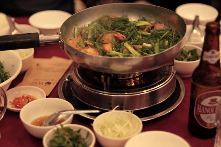 Cha_Ca_Thang_Long_Hanoi