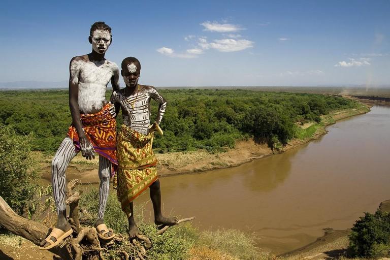 Karo tribes