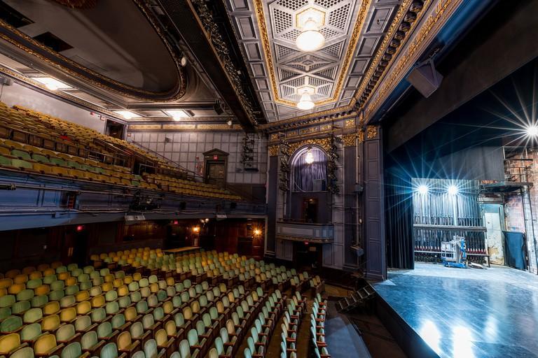 huntington theatre boston theatre