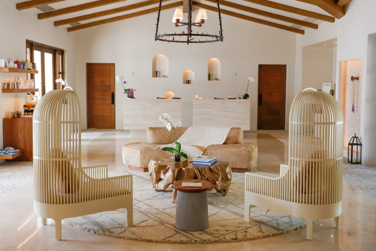 The One&Only Palmilla Spa, Los Cabos