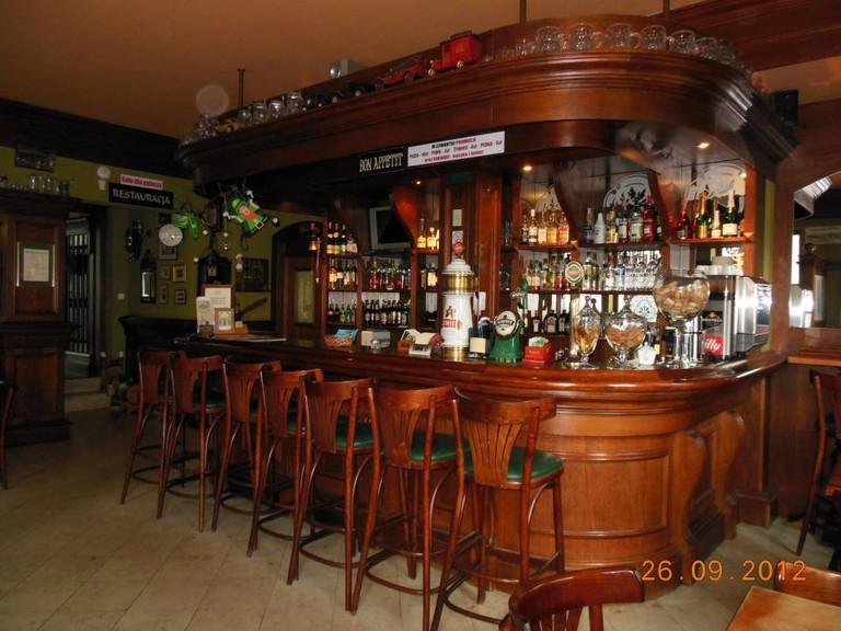 Corner Pub, Zamość   © Corner Pub, Zamość