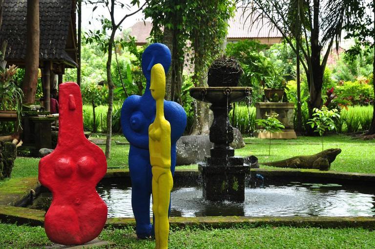 ARMA Museum Bali