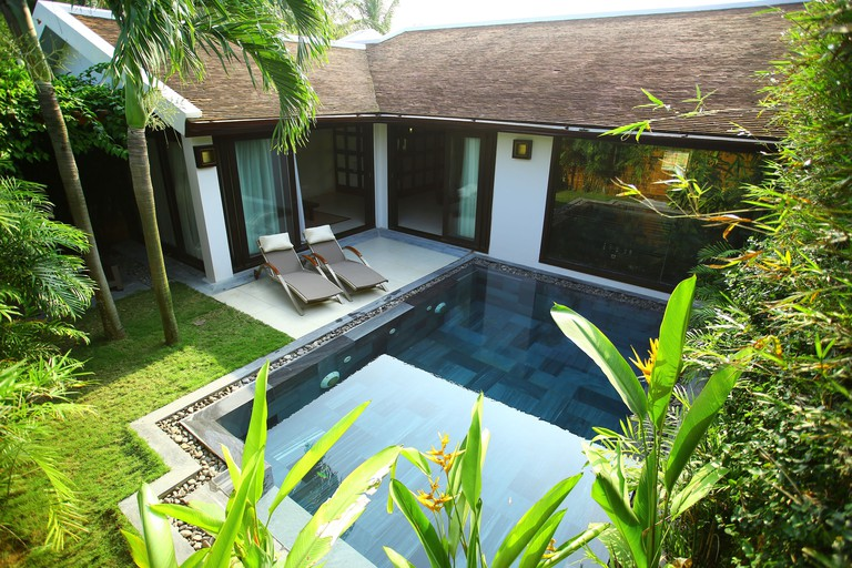TIA Wellness Resort (formerly Fusion Maia