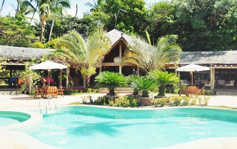 Honeymoon hotels in Brazil