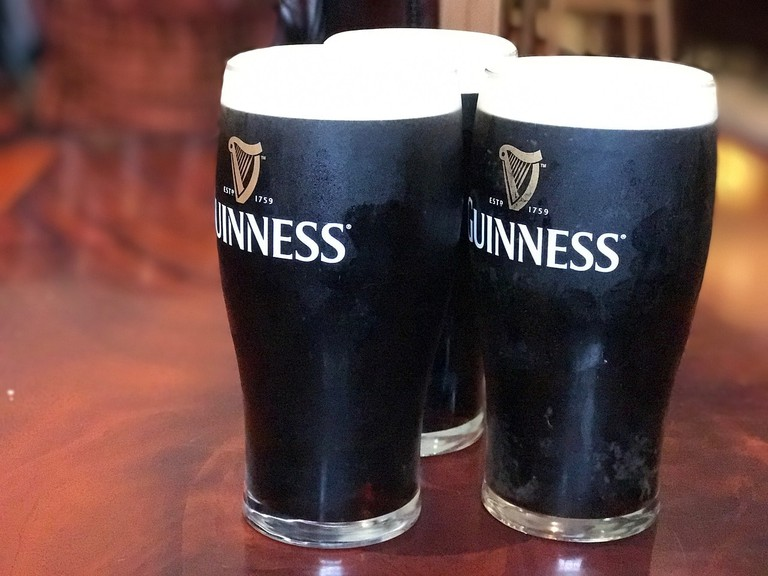 irish pub kl