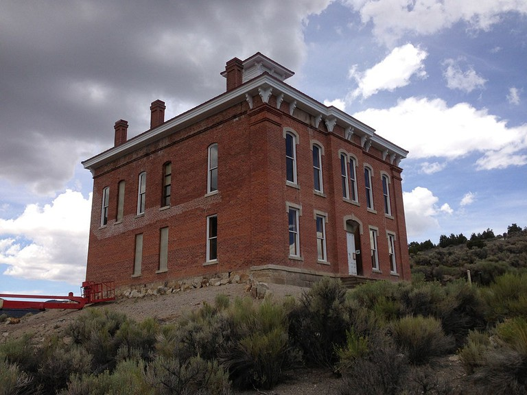Belmont_Courthouse_in_Belmont,_Nevada