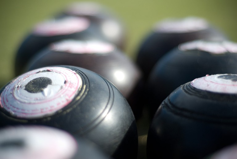 Bowls © Andrew Beetson / Flickr