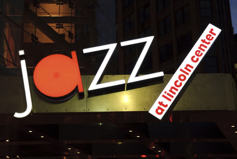 Jazz at Lincoln Center was founded by musician Wynton Marsalis
