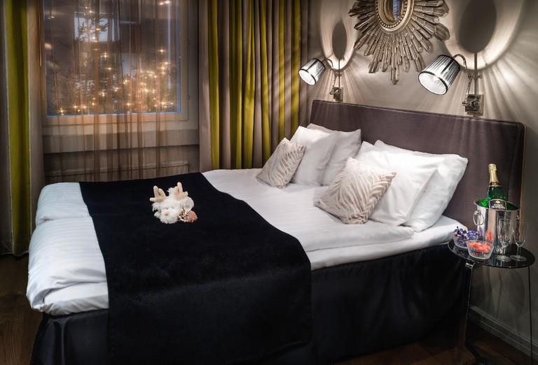 City Hotel Rovaniemi - Lux room lowres