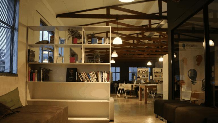 Co working spaces in Joburg_Jozi Hub-min