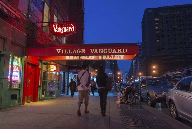 The Village Vanguard has hosted the same band every Monday night since 1966