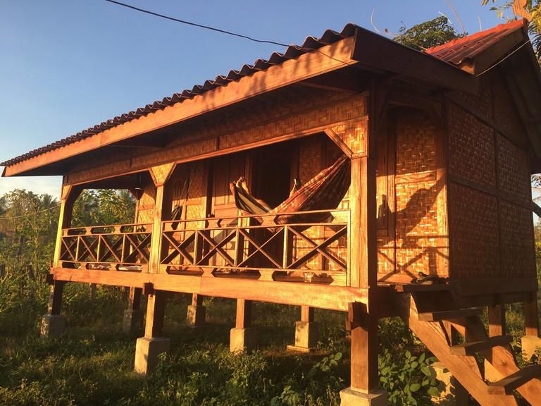 Don Som Riverside Guesthouse