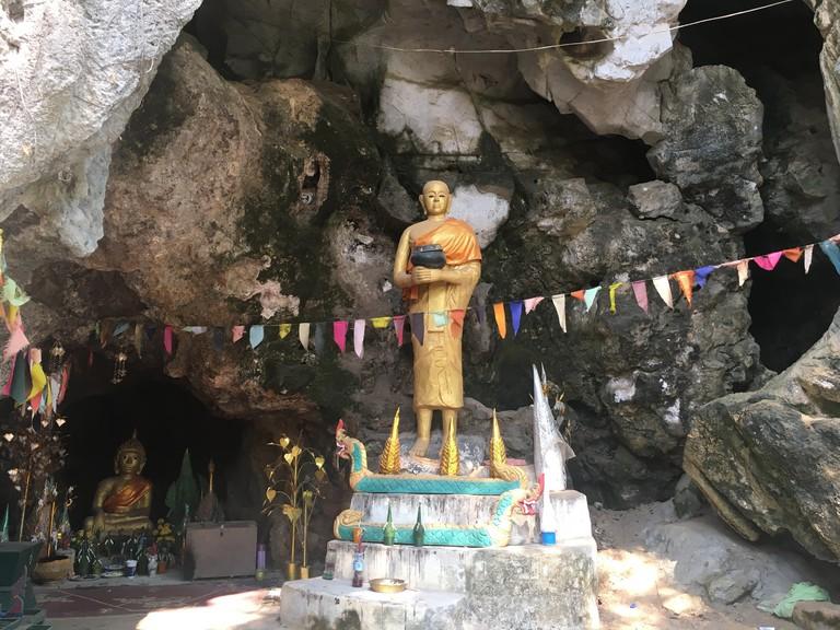 Elephant Cave / Xang Cave