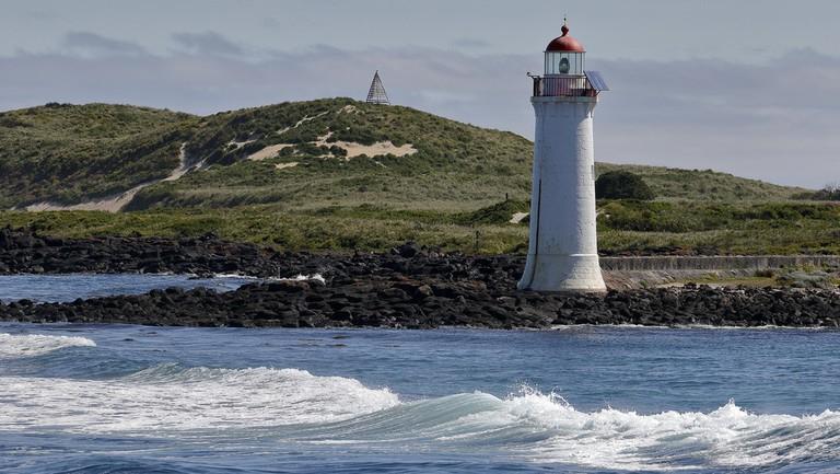 Griffiths Island Lighthouse © Ed Dunens / Flickr