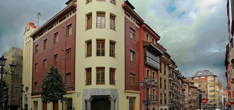 Hotel Rosal, Oviedo