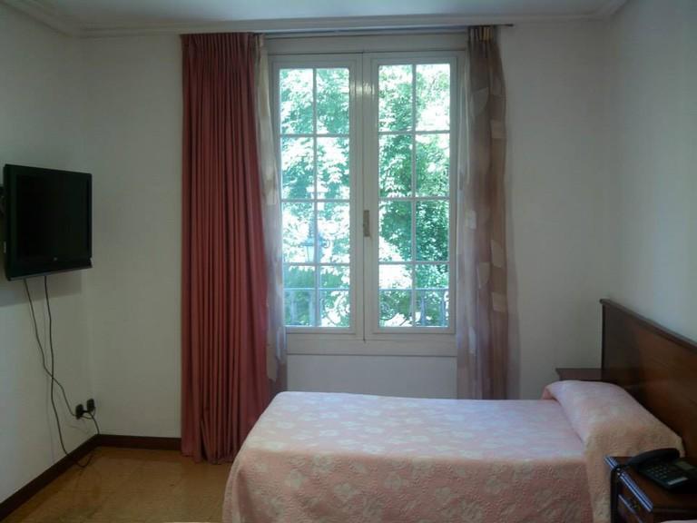 Hotel Santa Cruz, Oviedo