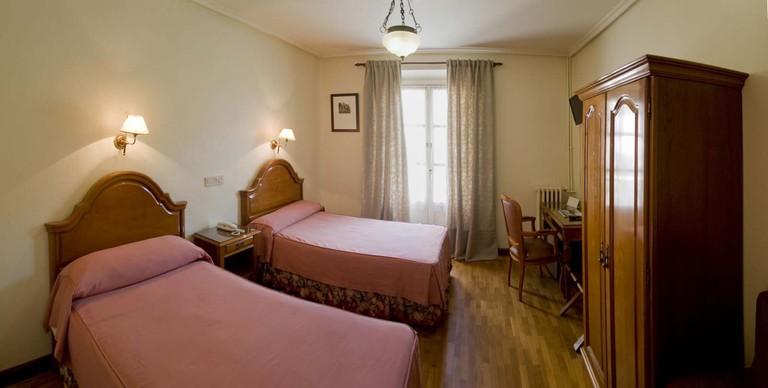 Hotel Asturias, Gijón