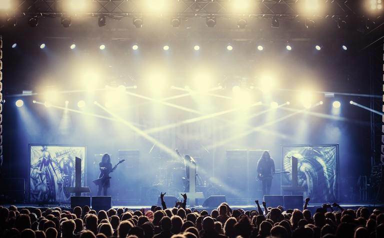 Tuska Festival 2017 - 20th Anniversary Party