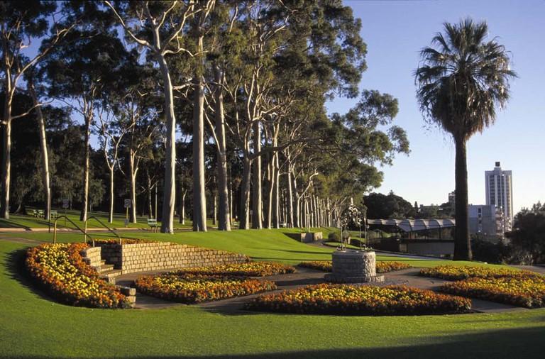 Kings Park | © Bgpawikedit / WikiCommons