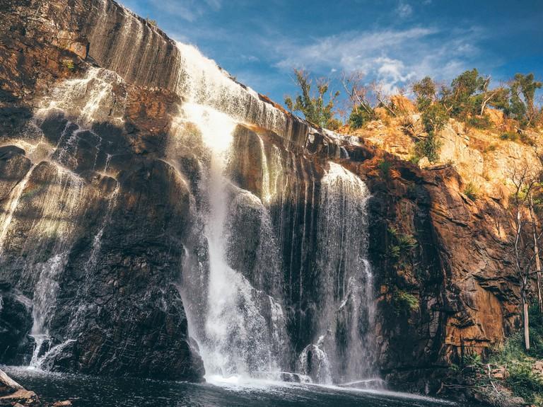 MacKenzie Falls © SkareMedia / WikiCommons