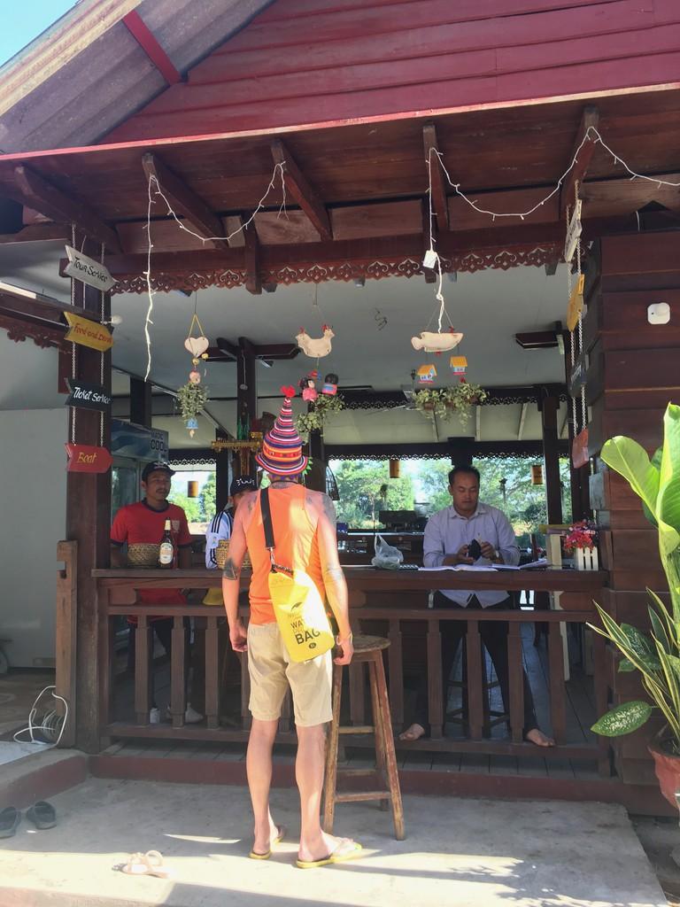 MrMoRestaurantandGuesthouse