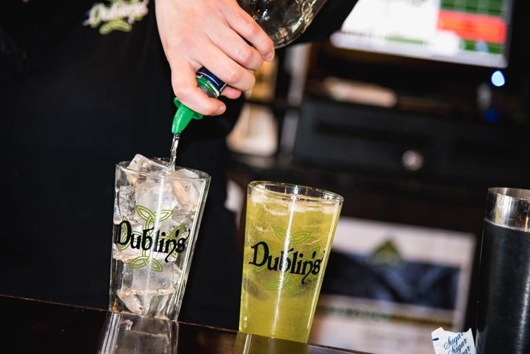 Dublin's Irish Pub | © Courtesy of Dublin's Irish Pub