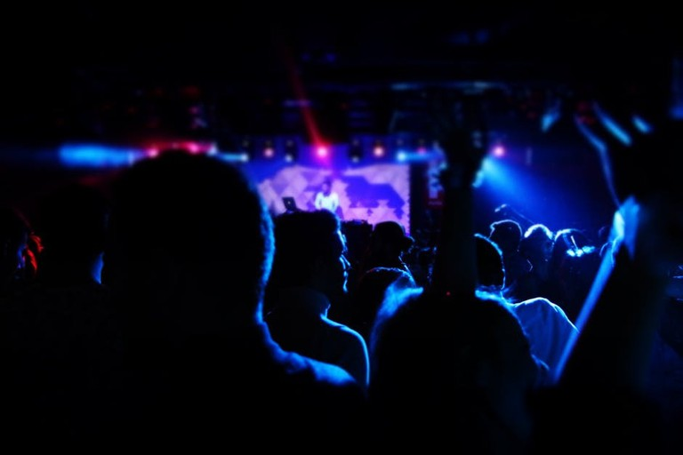 secret nightclubs in Rio de Janeiro