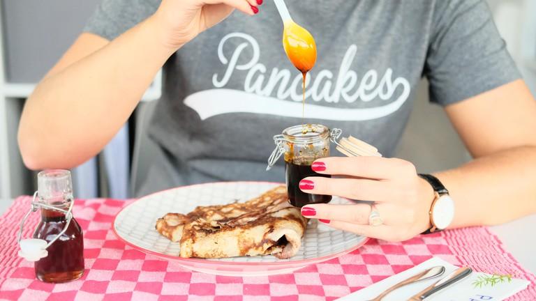 PANCAKES.Amsterdam-dutch-shirt