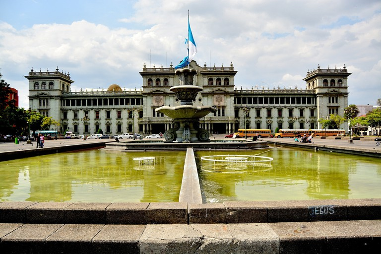 Guatemala City