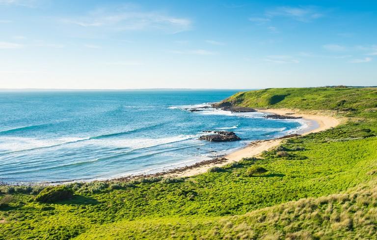 Phillip Island coastline © The 3B's / Flickr