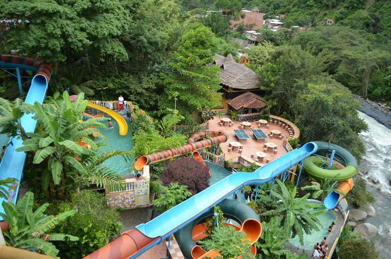 Rio Selva Resort