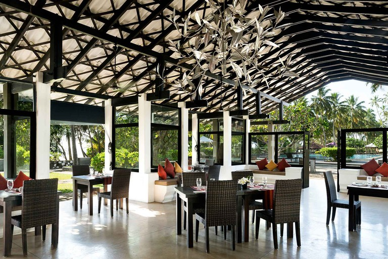 Frangipani at Avani Resort