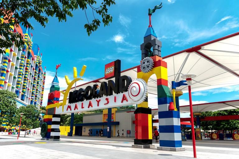 Legoland Theme Park Malaysia Resort