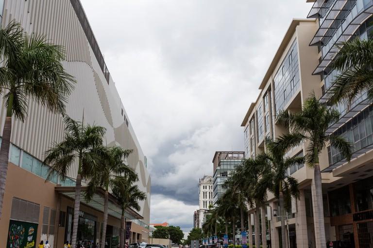 The Crescent Mall complex | © locnguyenlk1304 / Shutterstock