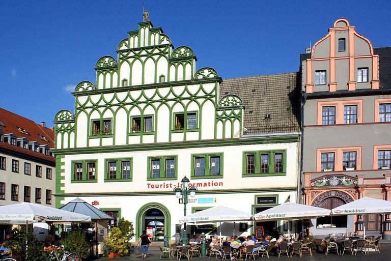 Stadthaus_Weimar