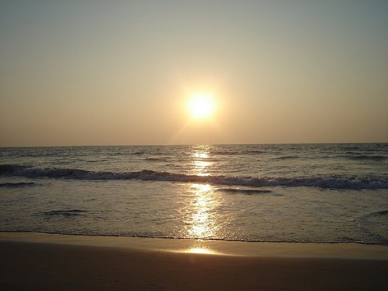 Tannirubhavi beach