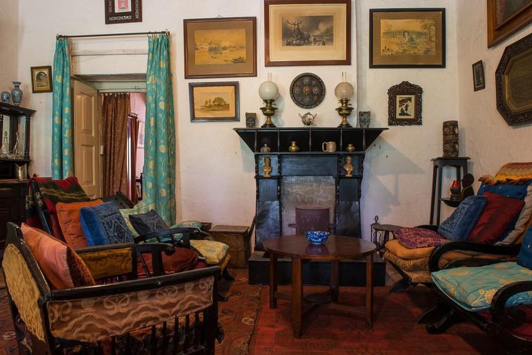 The Retreat, Bhimtal