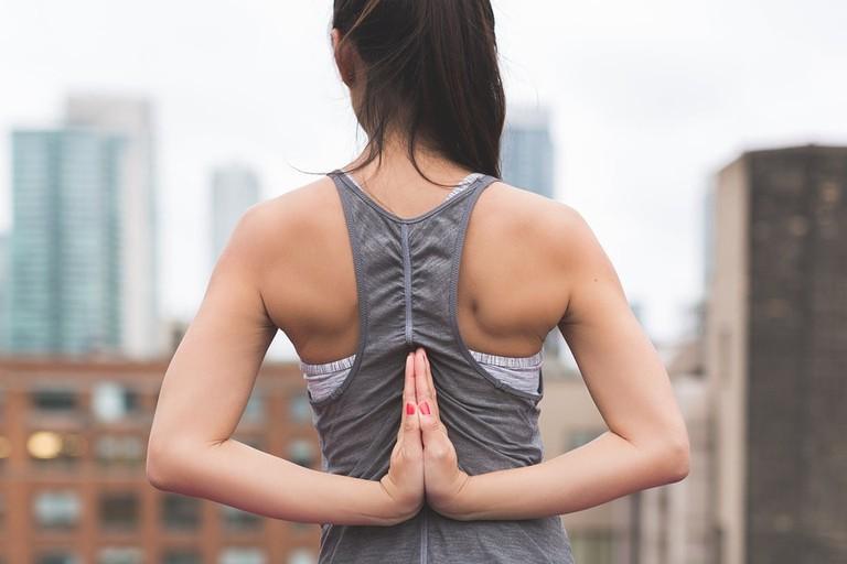 yoga-women-active-exercise