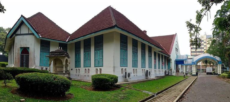 Islamic Heritage Museum in Kuching, Sarawak