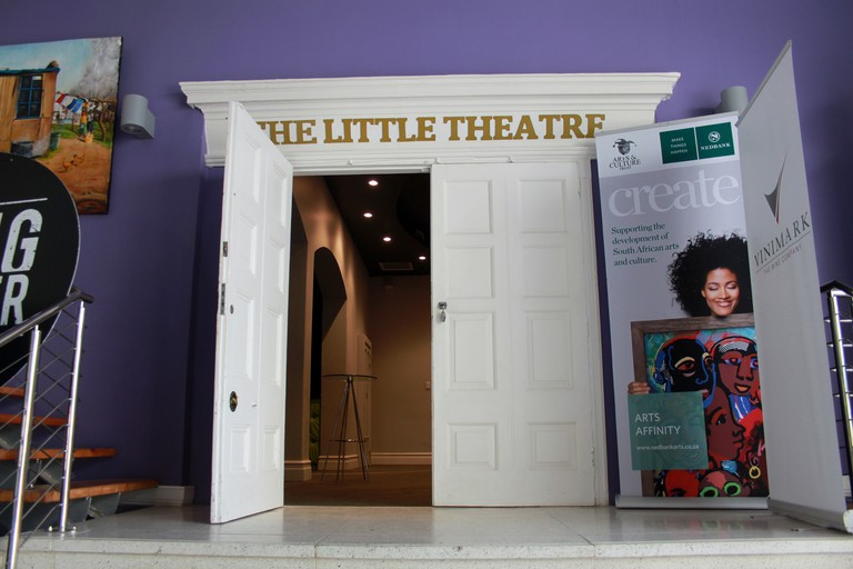 The Little Theatre