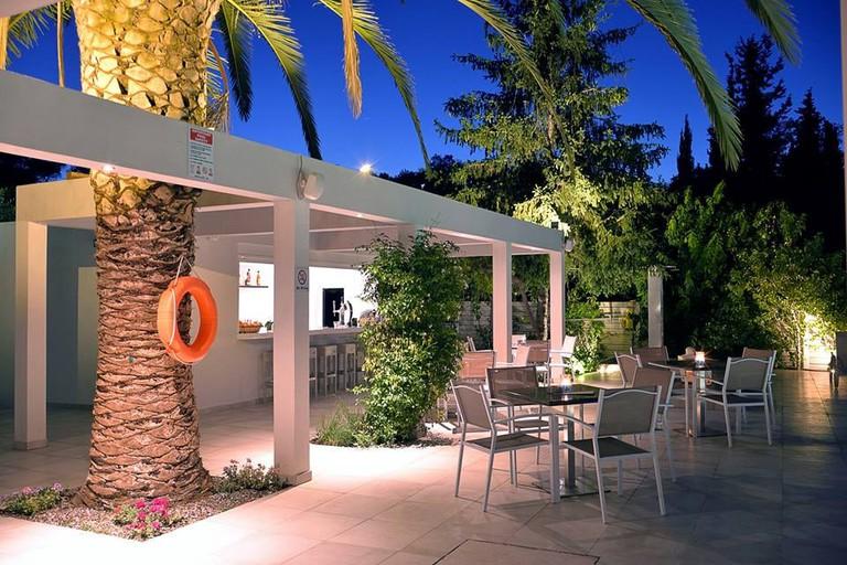Palma Boutique Hotel, Corfu