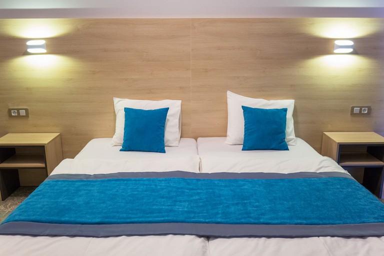 A room at Hotel Vela, Tczew | © Hotel Vela