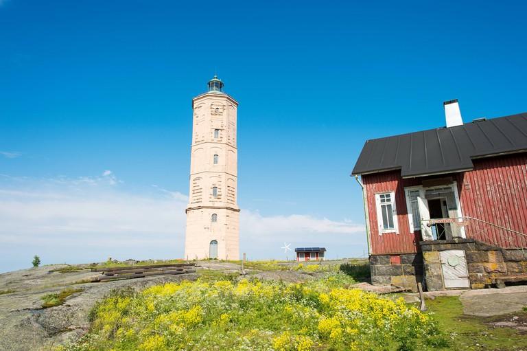 Best boat trip from Porvoo: Söderskär Lighthouse