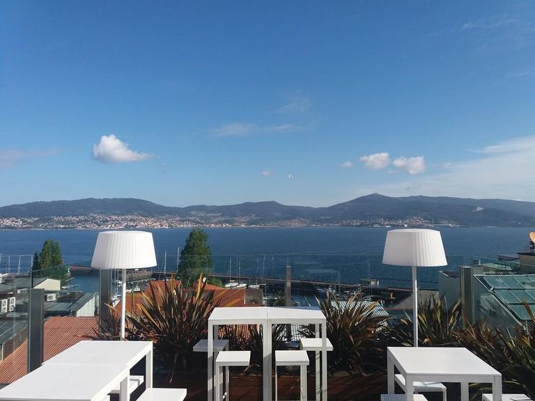 Gran Hotel Nagari Boutique & Spa, Vigo