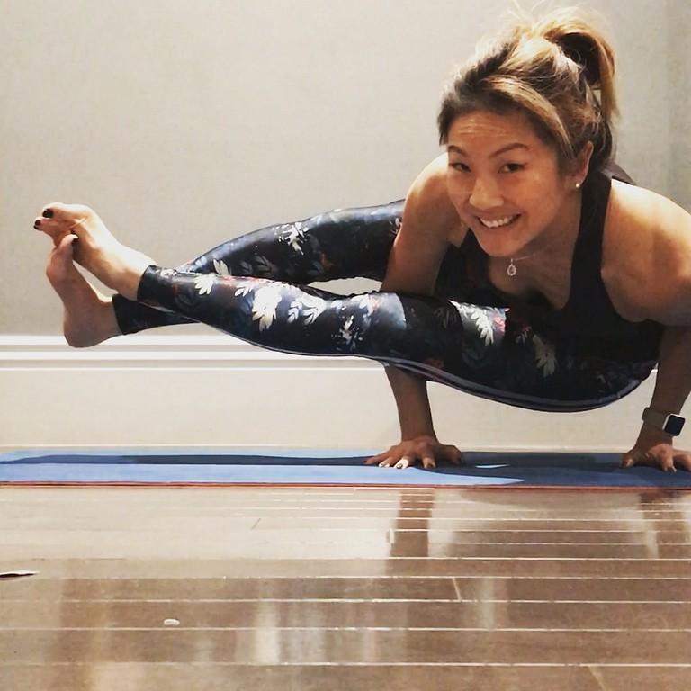 Yoga | © jencu / Flickr