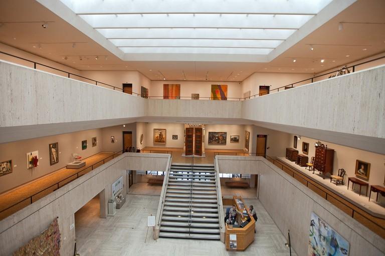 Chazen Museum of Art | © John Benson/flickr